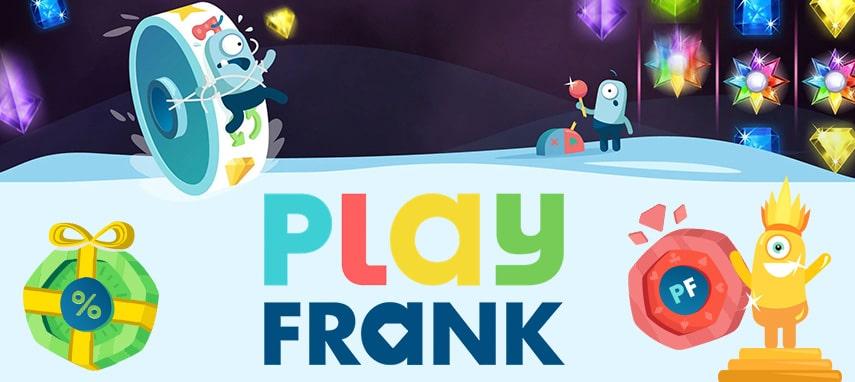 Play Frank Intro