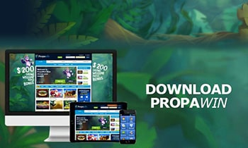 Propawin Casino Software and Games