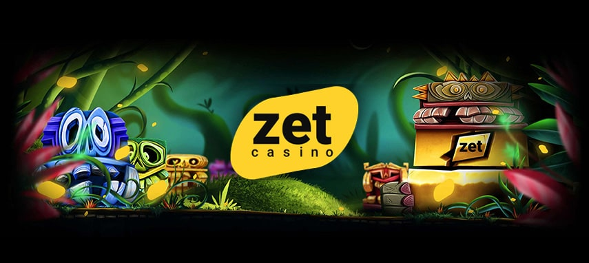 Zet Casino Slider