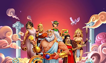 Casino Gods Loyalty and VIP Programme