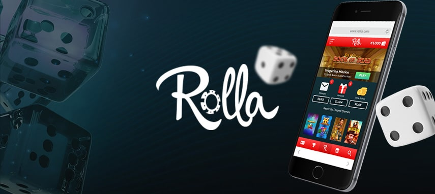 Rolla Casino Intro