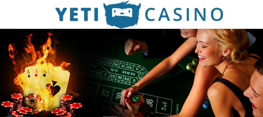 Yeti Casino Slider 2