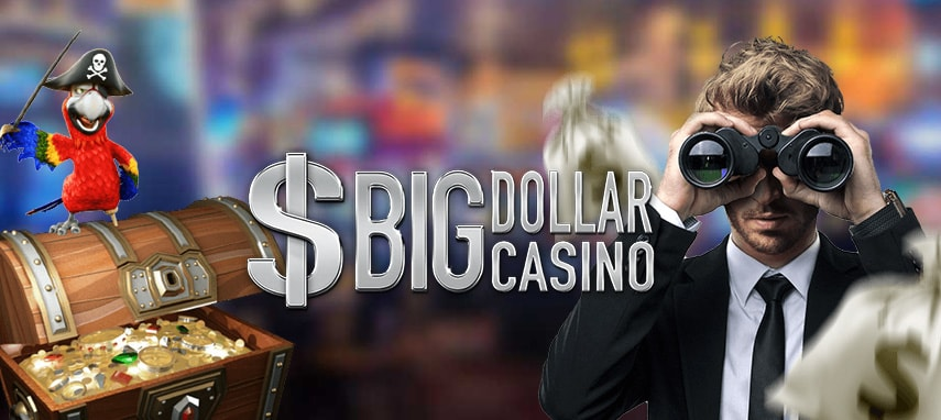 Big Dollar Casino Intro