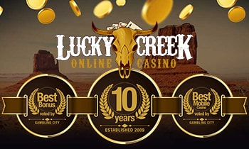 Lucky Creek Casino Vip Club
