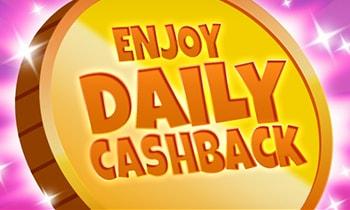 Barbados bingo daily cashback