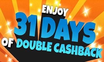 Barbados bingo double cashback boost