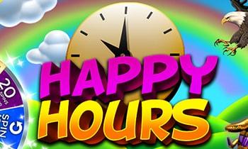 Barbados bingo happy hours