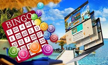 Barbados bingo software games