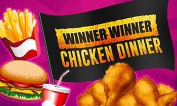 Barbados bingo winner chicken dinner