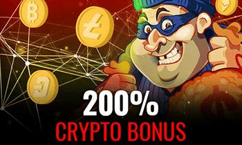 casino extreme crypto bonus