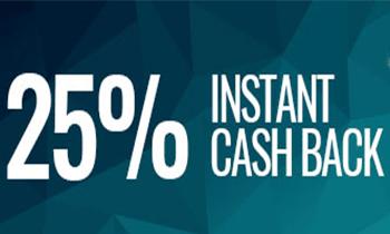 casino extreme instant cashback