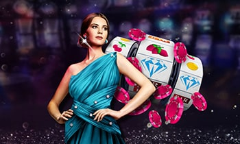 diamond reels casino software and games