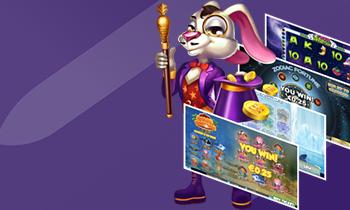 flipperflip casino software games