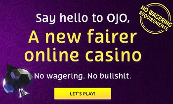 playojo casino ojo wheel