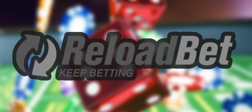 reloadbet casino slider 1