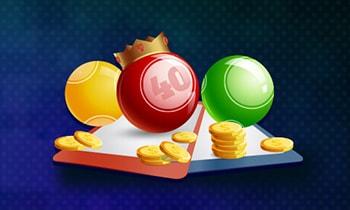 swanky bingo software games