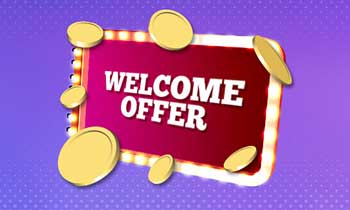 swanky bingo welcome offer