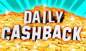 target slots casino daily cashback