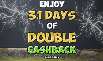target slots double cashback