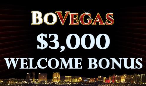 bovegas 300 welcome bonus