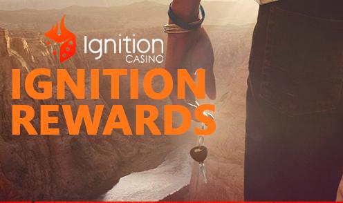 ignition casino rewards