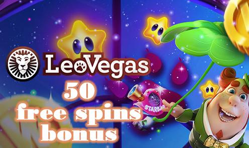 leovegas it finn night bonus