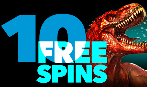 slotocash 10 free spins