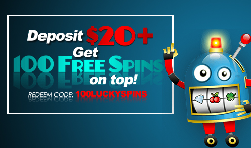 slotocash 100 free spins lucha libre