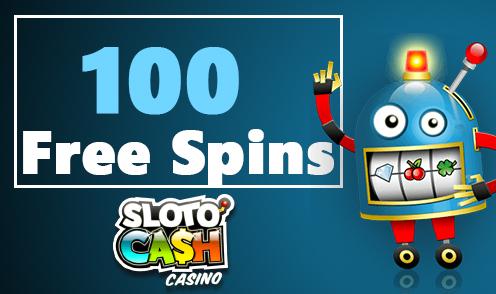 slotocash 100 free spins panda magic